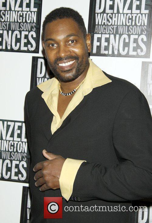 Mykelti Williamson 4
