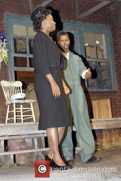 Viola Davis and Denzel Washington 1