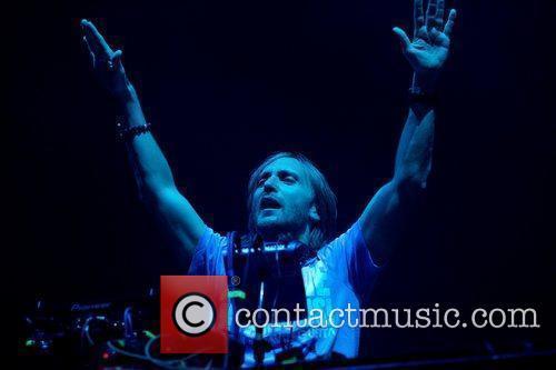 David Guetta Festival Sudoeste TMN at Herdade da...