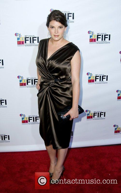 2010 Fifi Awards at the New York State...