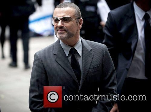 * MICHAEL JAILED FOR EIGHT WEEKS GEORGE MICHAEL...