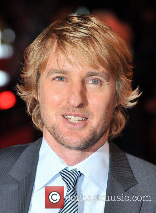 *file photo* * OWEN WILSON TO BECOME A...