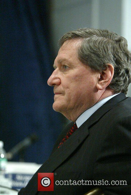 *file photo* U.S. diplomat Richard C. Holbrooke dies...