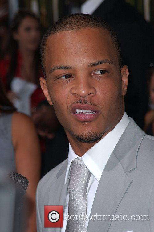 *file photo* * T.I. SENTENCED TO 11 MONTHS...