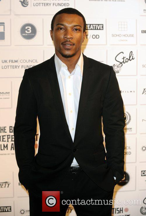 Ashley Walters 11
