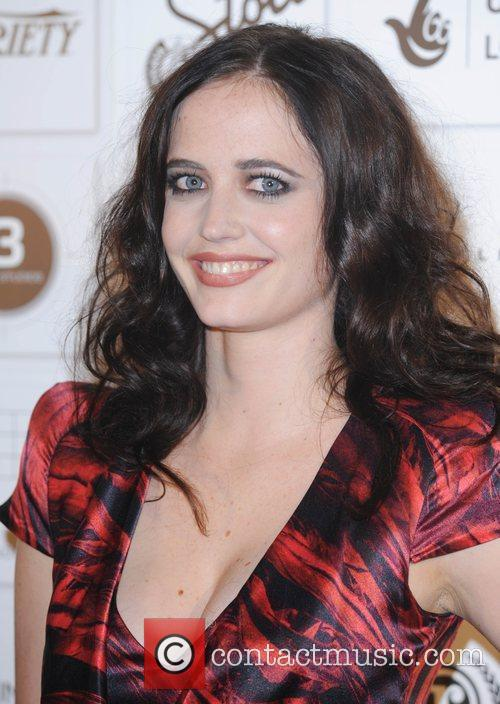 Eva Green The British Independent Film awards London,...