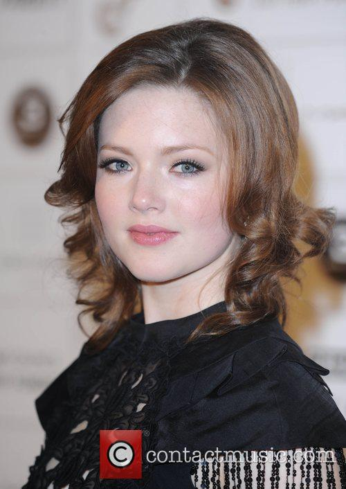 Holliday Grainger The British I...