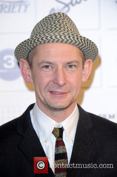 Ian Hart The British Independent Film awards London,...