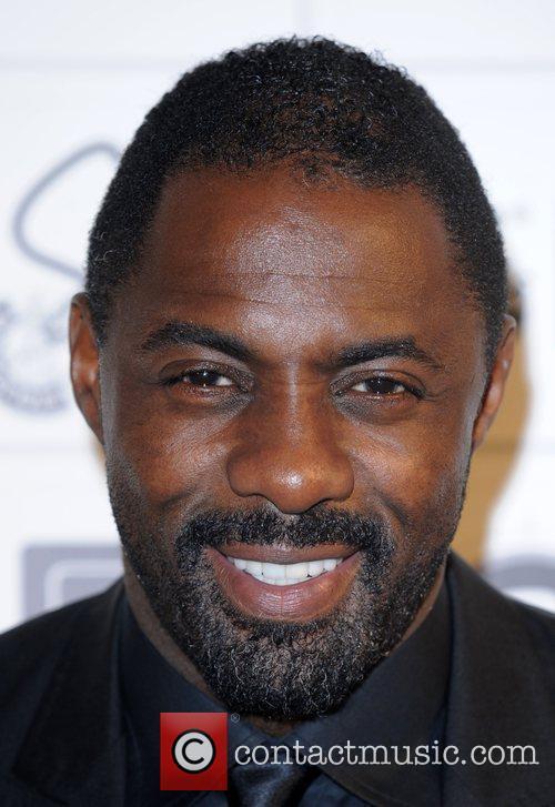 Idris Elba The British Independent Film awards London,...