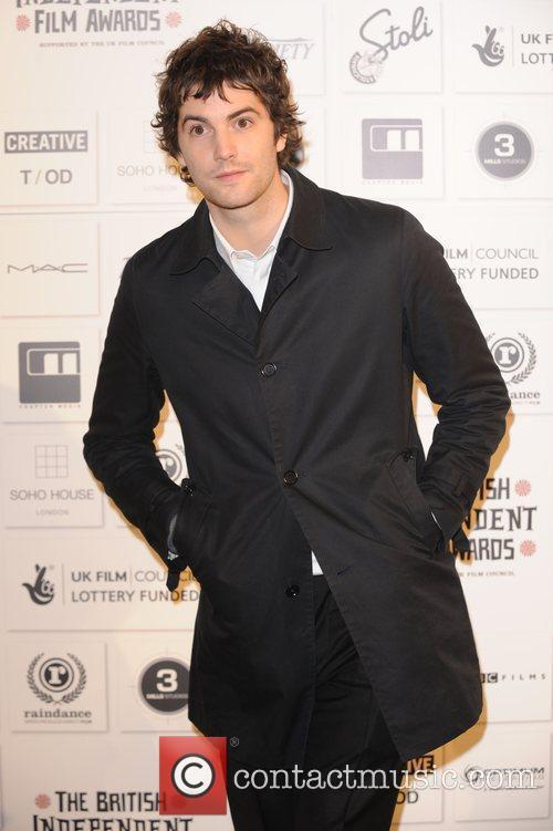 Jim Sturgess The British Independent Film awards London,...