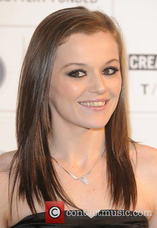 Katie Jarvis The British Independent Film awards London,...