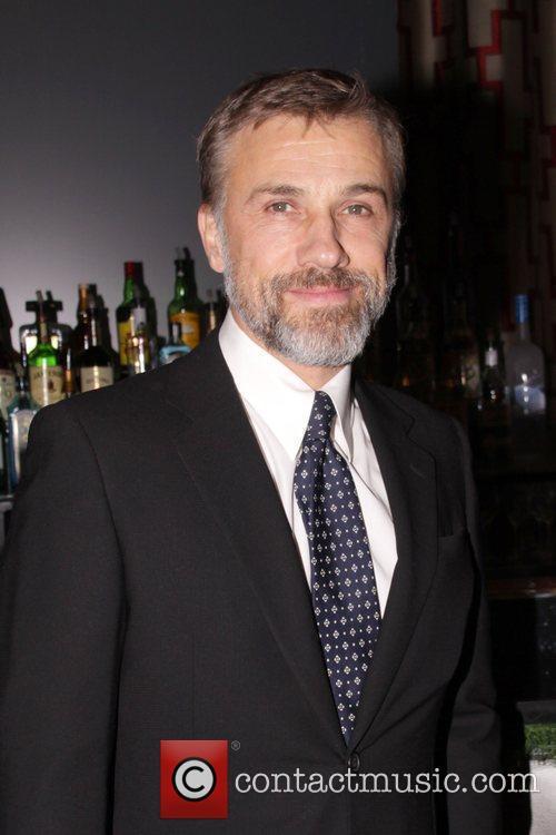 2009 New York Film Critics Circle Awards at...