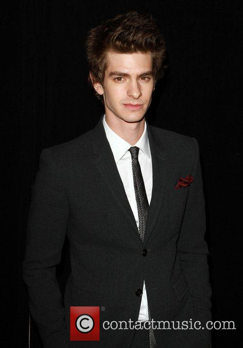 Andrew Garfield, Los Angeles Film Critics Association
