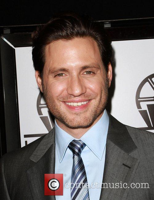 Edgar Ramirez and Los Angeles Film Critics Association 2