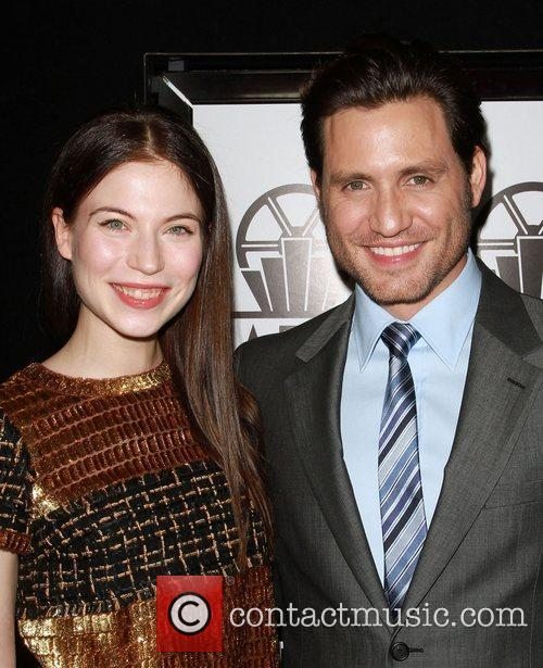 Edgar Ramirez and Los Angeles Film Critics Association 3