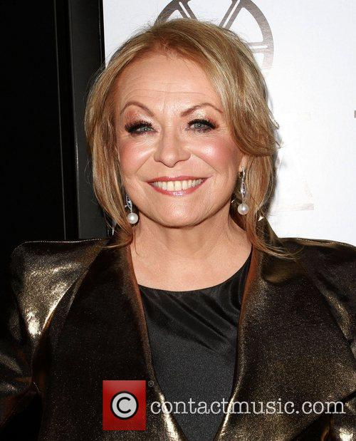 Jacki Weaver and Los Angeles Film Critics Association 2