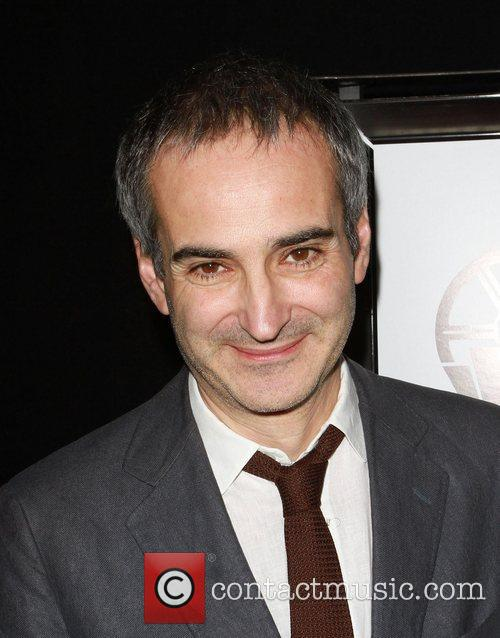 Olivier Assayas and Los Angeles Film Critics Association 2