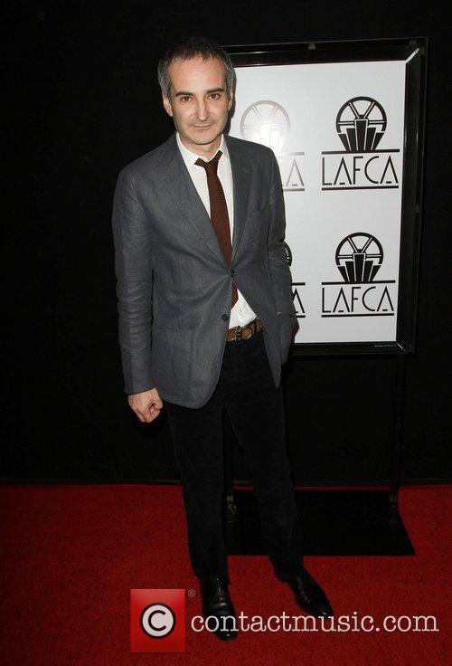 Olivier Assayas and Los Angeles Film Critics Association 1