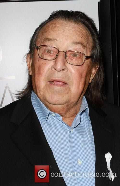 Paul Mazursky and Los Angeles Film Critics Association 2