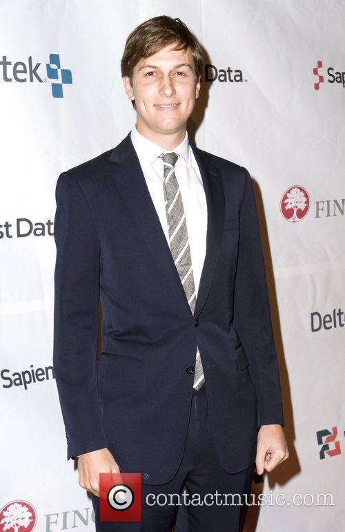 Jared Kushner FINCA 25th Anniversary Creating Pathways Out...