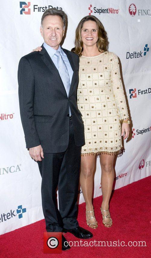 Robert and Soledad Hurst FINCA 25th Anniversary Creating...