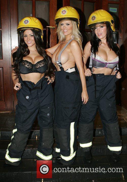 Glamour Girls Malene Espensen 3