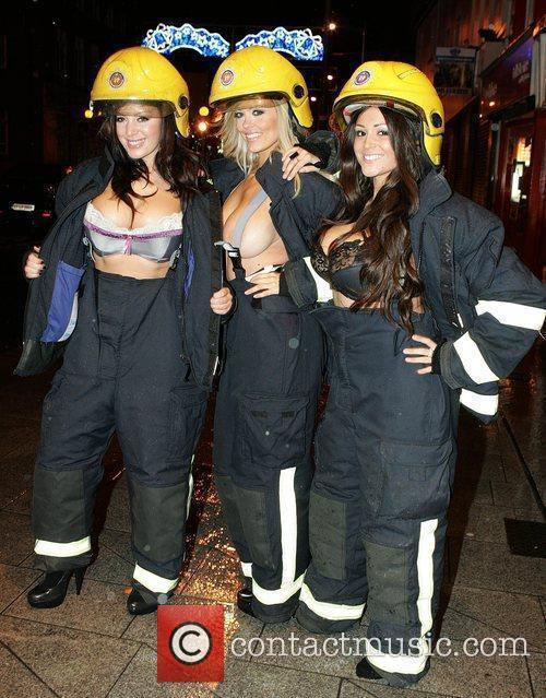 Glamour Girls Malene Espensen 5