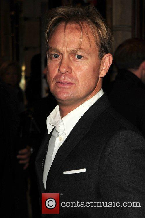 Jason Donovan and Flashdance 3