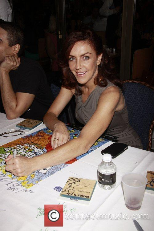 Andrea McArdle The 24th Annual Broadway Cares/Equity Fights...