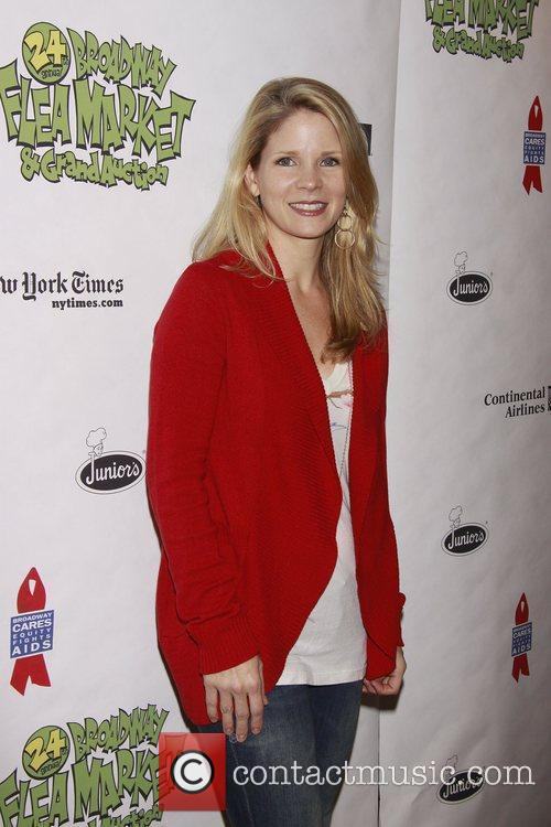 Kelli O'Hara The 24th Annual Broadway Cares/Equity Fights...