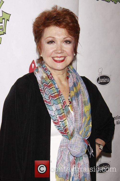 Donna McKechnie The 24th Annual Broadway Cares/Equity Fights...