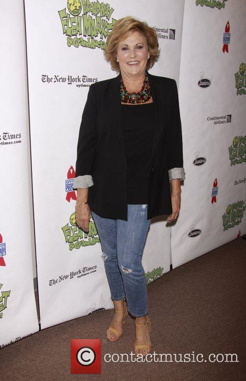 Lorna Luft The 24th Annual Broadway Cares/Equity Fights...