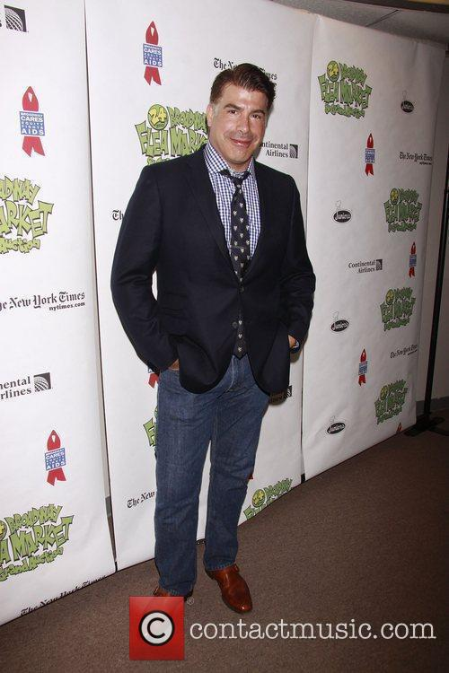 Bryan Batt The 24th Annual Broadway Cares/Equity Fights...