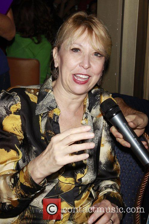 Julie Halston The 24th Annual Broadway Cares/Equity Fights...