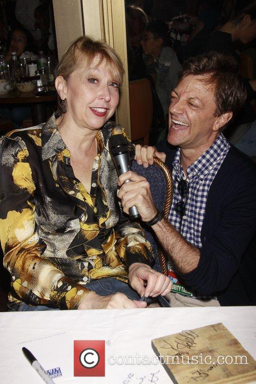 Julie Halston and Jim Caruso The 24th Annual...