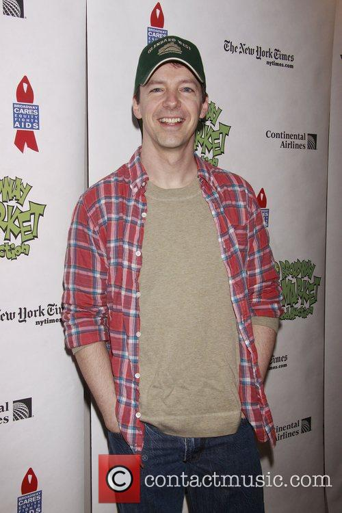 Sean Hayes The 24th Annual Broadway Cares/Equity Fights...