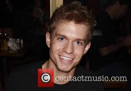 Hunter Ryan Herdlicka The 24th Annual Broadway Cares/Equity...