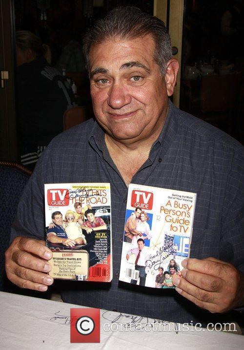Dan Lauria The 24th Annual Broadway Cares/Equity Fights...