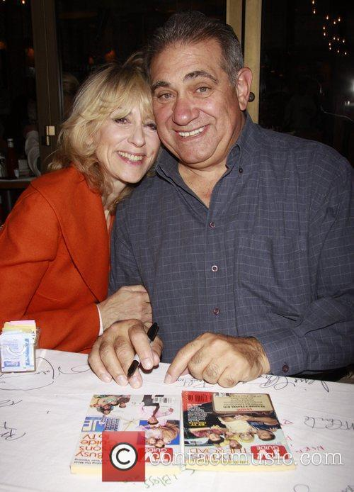 Judith Light and Dan Lauria The 24th Annual...