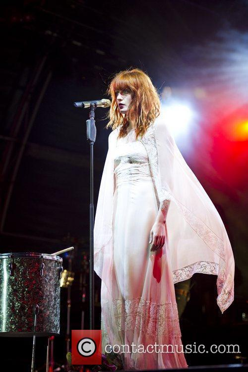 Florence Welch 20
