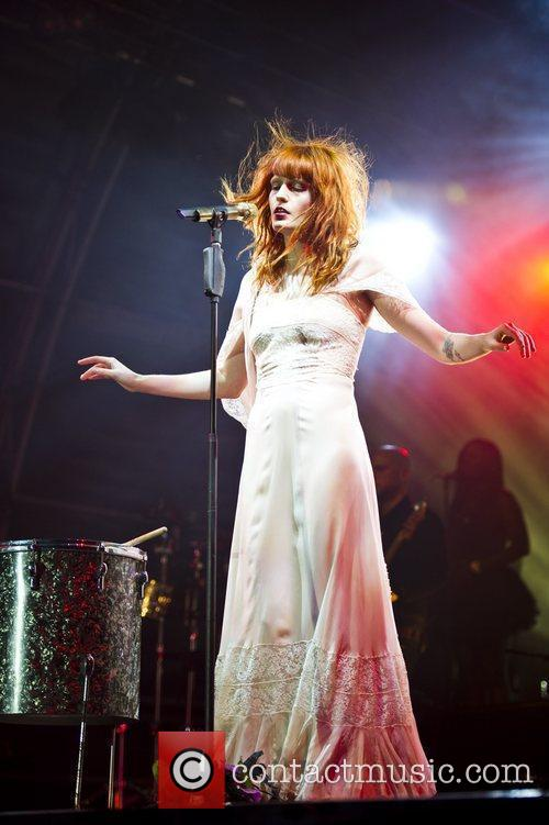 Florence Welch 21
