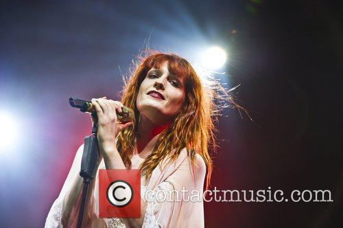 Florence Welch 19