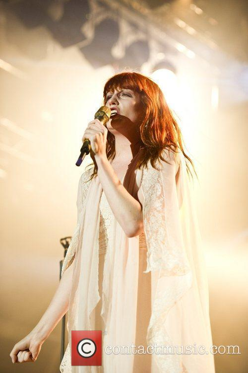 Florence Welch 22