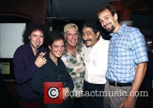 Mark Ettinger, Roderick Kimball, Kenny Kramer, Paul Magid...
