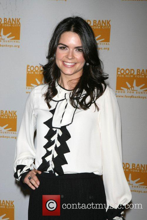 Katie Lee Food Bank for New York City...