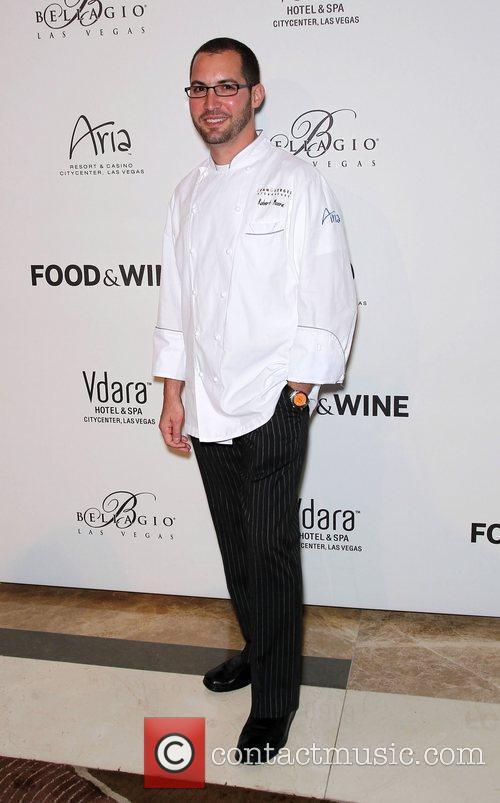 Vdara Hotel & Spa Kicks-Off Food & Wine...
