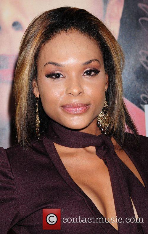 Guest NYC movie premiere of 'For Colored Girls'...