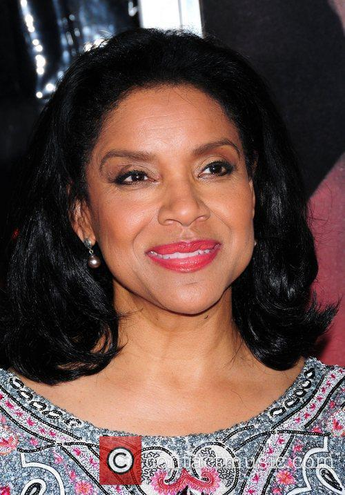 Phylicia Rashad - Wallpaper Colection