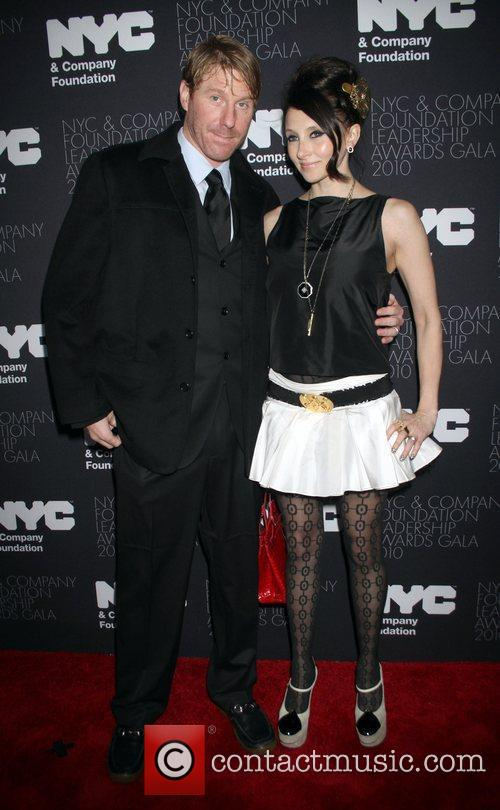 Eric Eisner And Stacy Bendet 4