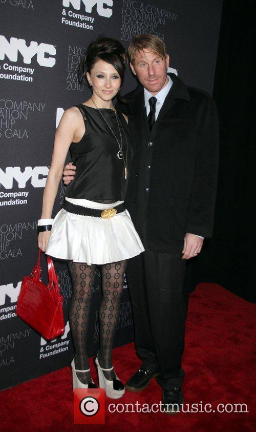 Stacy Bendet And Eric Eisner 3